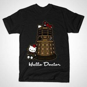 HELLO DOCTOR