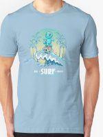 HM03 Surfwear T-Shirt