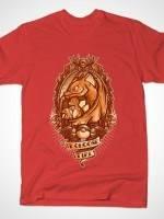 I Choose Fire T-Shirt