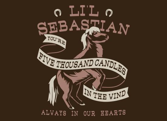 Li'l Sebastian