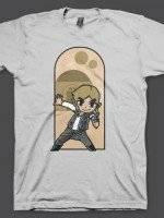 Link Shot First T-Shirt