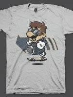 McFlooki T-Shirt