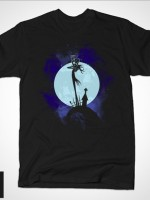 Space Nightmare T-Shirt