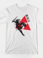 RedSun Hero of Time T-Shirt