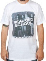 Real Old School Breakfast Club T-Shirt