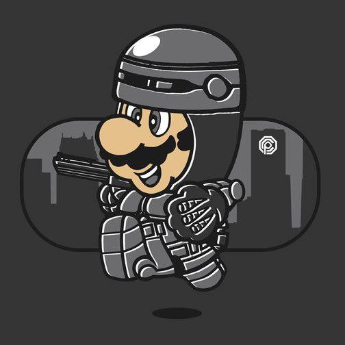 RoboCopooki