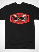 Rockbell Automail Repair T-Shirt