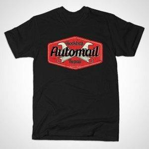 Rockbell Automail Repair
