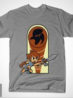 Thunder, ThunderLink! T-Shirt
