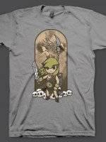 The Hyrulean Age T-Shirt