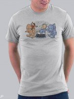 Who The Wild Things Are 4 T-Shirt