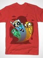 ADVENTURE PUFF GUYS T-Shirt