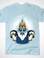 ADVENTURE PUFF VILLAIN T-Shirt