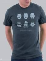 ALL HAIL HEISENBERG T-Shirt