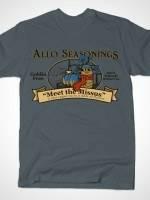 ALLO SEASONINGS T-Shirt
