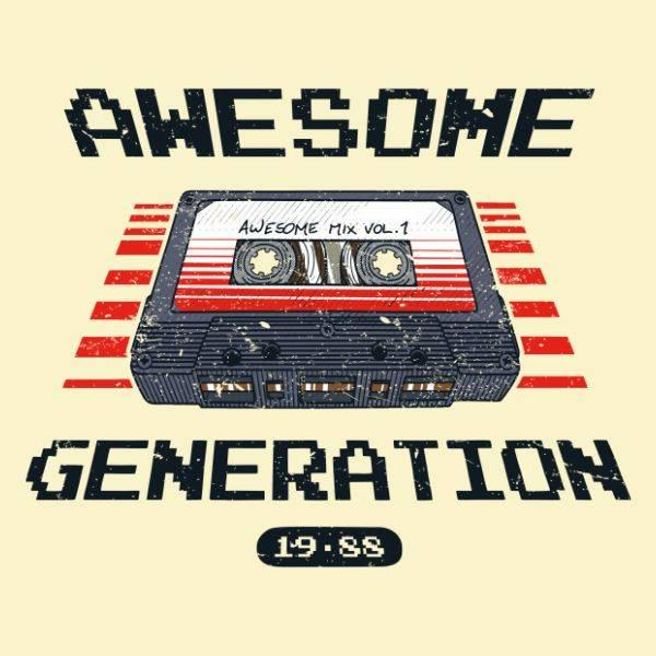 Awesome Generation