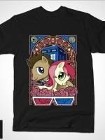 BAD TIMBERWOLF T-Shirt
