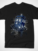 BREAKING THE TIME T-Shirt