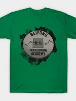 Beifong Metal Bending T-Shirt