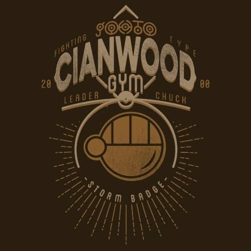 Clanwood Gym