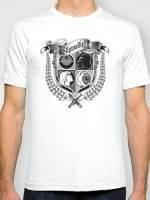 Skywalker Coat of Arms T-Shirt