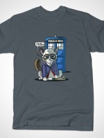 GRUMPY DOCTOR CAT T-Shirt
