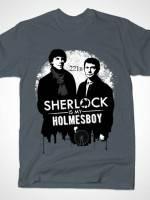 HOLMESBOY T-Shirt