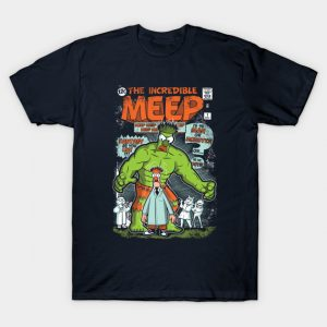 Muppets Incredible Meep T-Shirt
