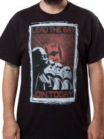 Lead The Way Star Wars T-Shirt