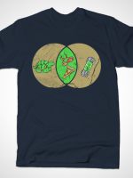 MIKEY DIAGRAM T-Shirt