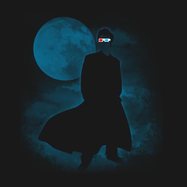 NIGHTTIME DOCTOR
