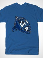 OCARINA OF TIME AND SPACE T-Shirt