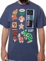 Original NES T-Shirt
