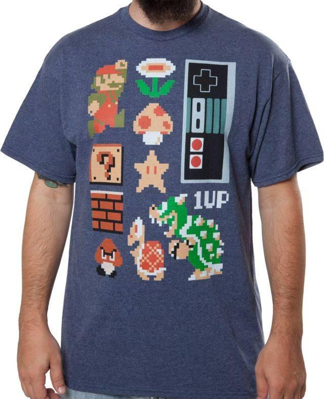 Original NES