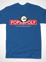 POPSOPOLY T-Shirt