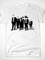 RESERVOIR WARRIORS T-Shirt