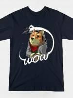 Such Barrel Roll T-Shirt