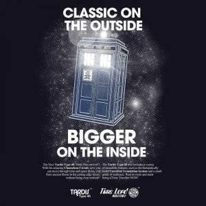 TARDIS Type 40