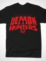 The Demon Hunters T-Shirt