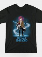The Last Timelord T-Shirt