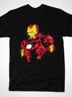 THE POWER OF IRON T-Shirt