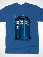 TIME AND SPACE T-Shirt