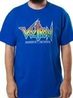 Voltron Logo T-Shirt