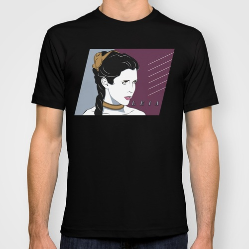 80s Princess Leia Slave Girl