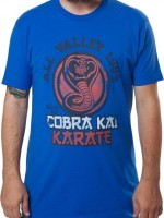 All Valley 1984 Cobra Kai T-Shirt