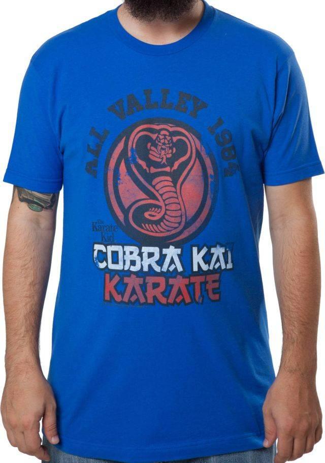 All Valley 1984 Cobra Kai