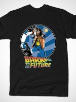 BARK TO THE FUTURE T-Shirt