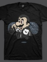 Draculooki T-Shirt