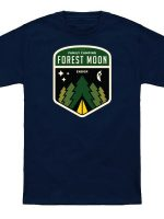 Endor Family Camping T-Shirt