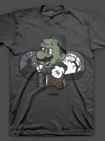 Frankooki T-Shirt